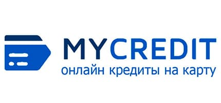 Кредиты онлайн от Mycredit.ua