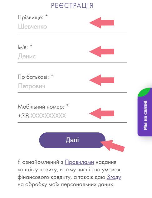 деньги до зарплаты онлайн без справки о доходах Кредит Семь