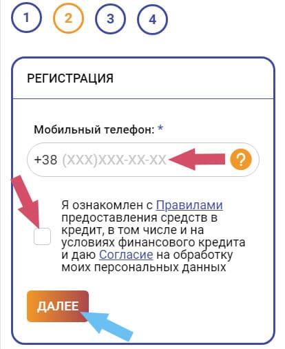 инструкция по получению денег слон кредит 24 / 7 для новичка